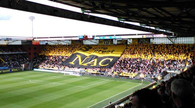 Omroep Brabant: ONS NAC wil NAC overnemen